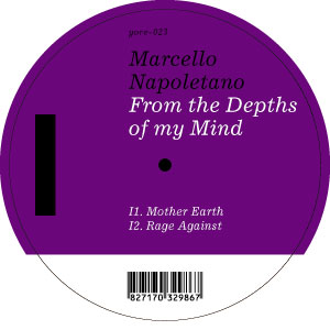 Marcello Napoletano - From the Depths of my Mind